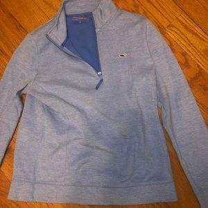 Vineyard Vines light blue Sweater